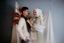 Nadya & Ari Pre-Wedding by Speculo Weddings