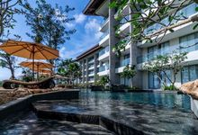RIMBA Jimbaran BALI by AYANA by AYANA Resort and Spa, BALI