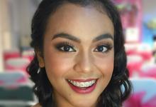 Sweet 17, Prom & Graduation by Laksari Mahadewi