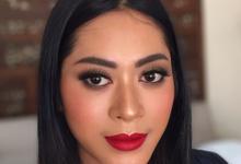 Special Occasions Makeup by Laksari Mahadewi