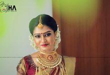 Bridal Makeup by Laksha Beauty Studio