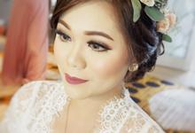 Wandy & Maria Wedding by Sheraton Bandung Hotel & Towers