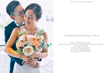 June 50% off -Great Singapore Sales  by lam Wang photography