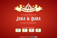 Circus by Datangya
