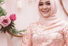 Dekorasi Lamaran Benuansa  Soft Pink di Cileunyi by Nona Manis Creative Planner