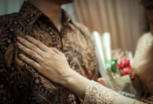 Engagement by space kosong pictures