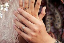 Engagement Celebration by Anara Lab Jewelry