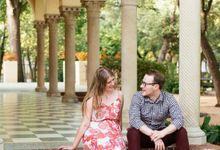 Michelle & Nicholas // Engagement by COVENANTPICTURES