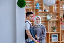 prewed L&B by NET PHOTOGRAPHY