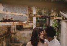 Leon & Brenda Photoshoot by Yipmage Moments