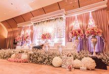 Wedding Experience at Alila Jakarta by Alila Jakarta Hotel