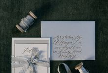 Lillian & Waiyin - Borgo Pignano - Tuscany wedding by SposiamoVi