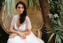 Bridal Shooting by Antonia Deffenu make-up artist