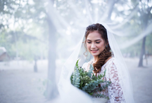 Bride: May Lina by LASALA
