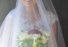 Bride: Karyll Rodas - Ornedo by LASALA