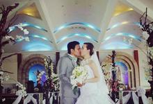 Bride: Sherry Ann Ruiz - Sevilla by LASALA