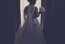 Bride: Dhal Salvador by LASALA