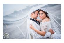 Bride: Honey Rose Benitez by LASALA