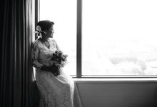 Bride: Editha Lape by LASALA