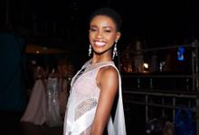 Miss Universe Kenya '18 - Wabaiya Kariuki by LASALA