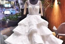 Bride: Norren Bocauto by LASALA
