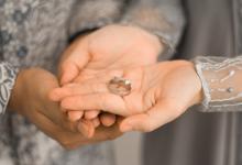 Arniva & Rizky Engagement by LaSocieta