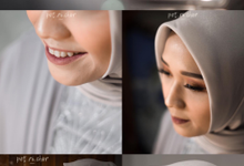 Engagement of Arniva & Rizky by LaSocieta