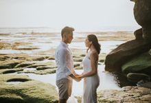 Steven & Jessica Prewedding by Impressions Wedding Organizer