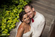 Laufinsia & Mark from The Netherlands by Bali-Dream