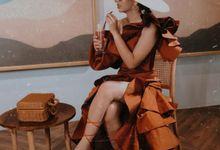 Laura Gabriella by Atelier Husodo