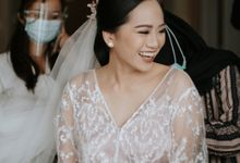 Wedding Organizer for Laurel and Kath by Double Happiness Wedding Organizer