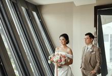 Rendy & Patricia Wedding by Lauren Lim