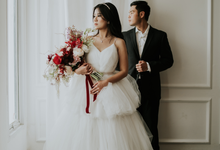 Julio & Angel  by Lauren Lim