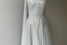 Sister's Dresses by Lauren Lim