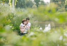Pre-Wedding - Laurence & Victoria by Awesome Memories Photography