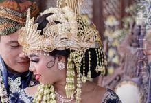 Bambang & Anis Wedding by Islan Art