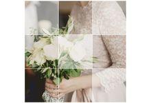 Wedding of Radi & Inez by By Distra