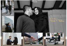 Prewedding Portofolio by Esper Photography