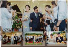 Wedding Portofolio by Esper Photography