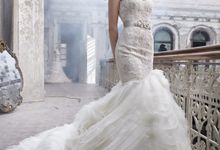 Lazaro by Dina Alonzi Bridal