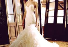 Lazaro by Designer Bridal Room