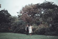 Liz - Berto Wedding by Karna Pictures