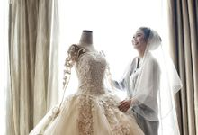 Wedding Darius & Devina by Fenny Yang Wedding Planner