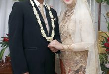 Wedding Gallery by boomsphoto