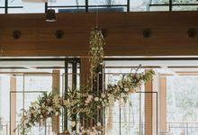 The Wedding - Linus & Cindy by Pullman Ciawi Vimala Hills