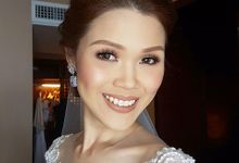 Blushing Bride-Miss Lao by Carissa Cielo Medved