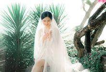 Yulianto & Olivia Wedding by KAMAYA BALI