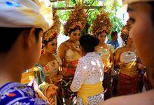 Metatah Ceremony by DM Photo
