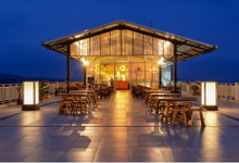 Terrarium Le Eminence by Le  Eminence Hotel Convention & Resort