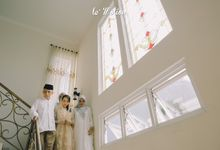 Wisnu & Ayu Sundanese Wedding by Le Motion